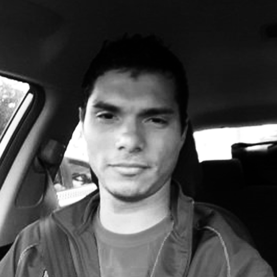 Fabián Molina - Starholding