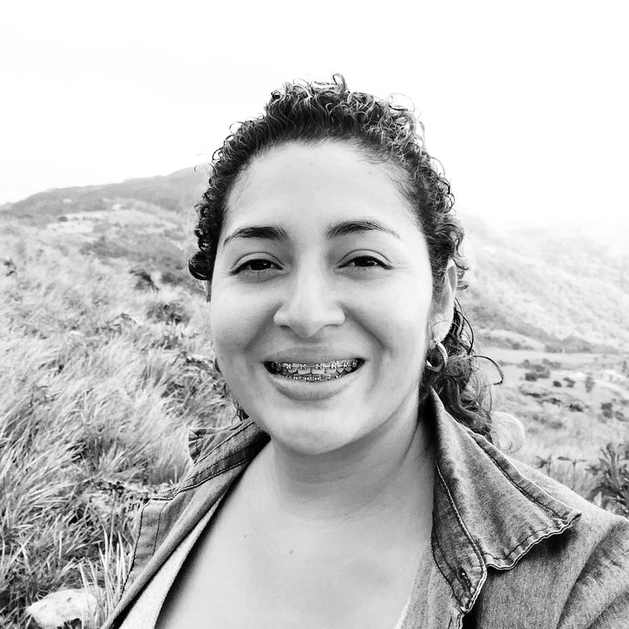 Yayna Castro - Starholding